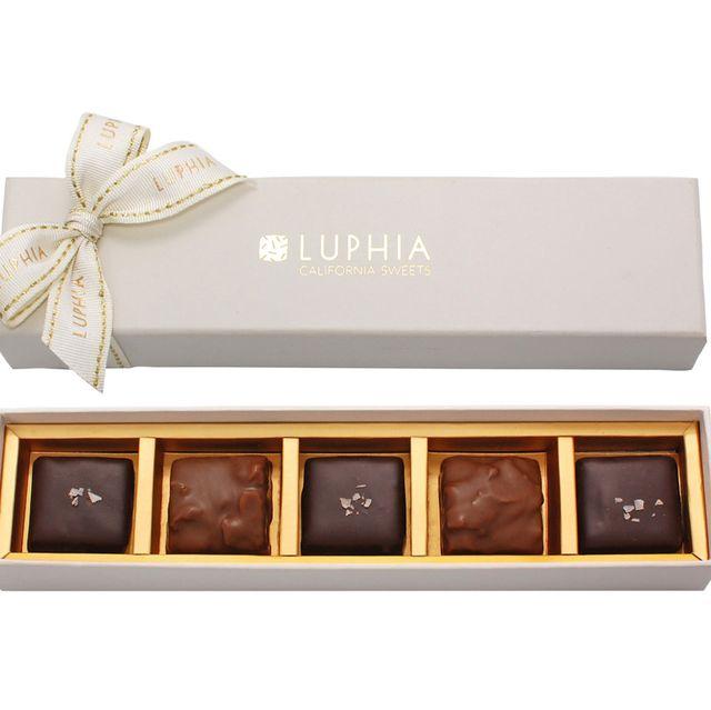 LUPHIA(ルフィア)チョコレート