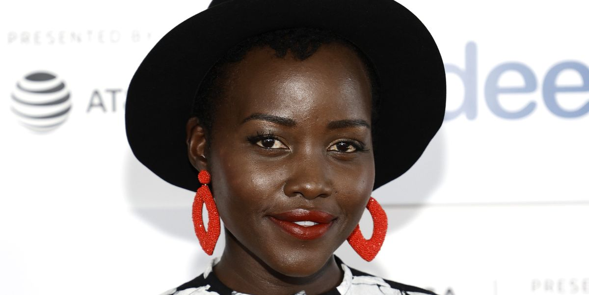 Please can we all agree that Lupita Nyong'o had the best ...