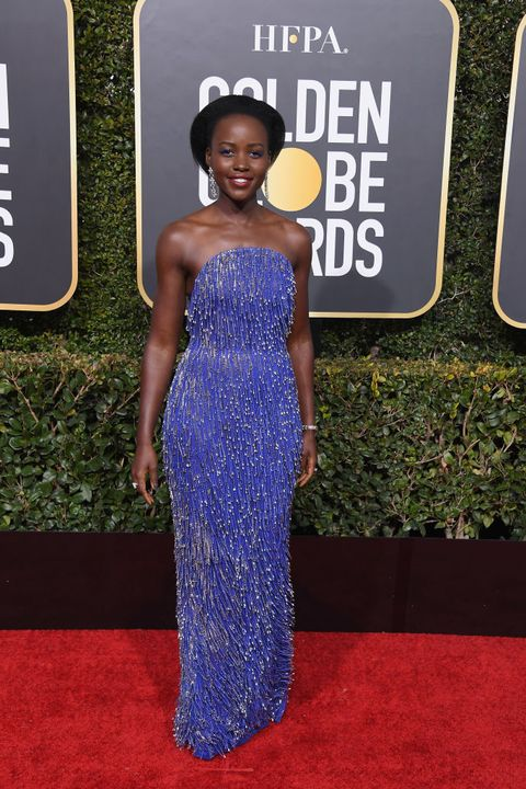 df45bda9db All the Red Carpet Dresses from Golden Globe Awards 2019