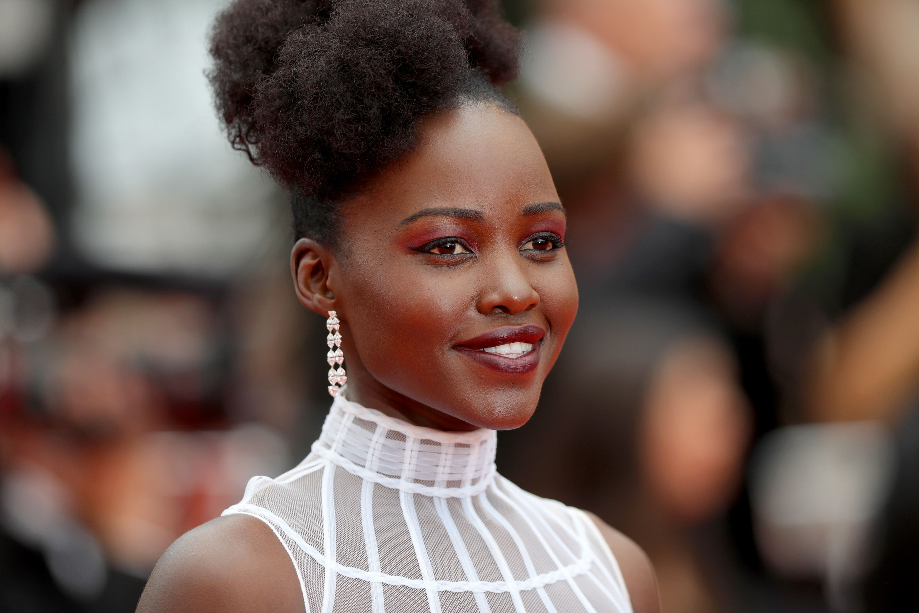 Everything We Know About Americanah, the HBO Max Series Starring Lupita Nyong'o