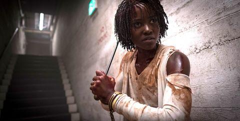 Lupita Nyong'o in US Movie