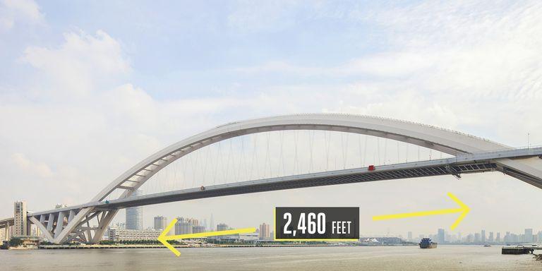 The World\'s 30 Most Impressive Bridges