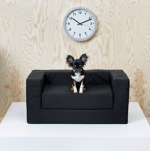 Cama LURVIG de IKEA para mascotas