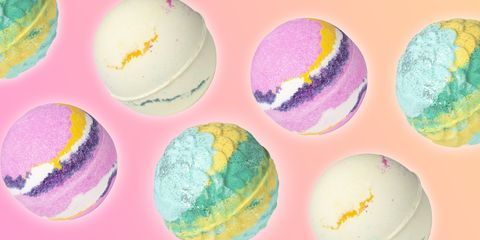 lush has hust released 11 new community bath bombs