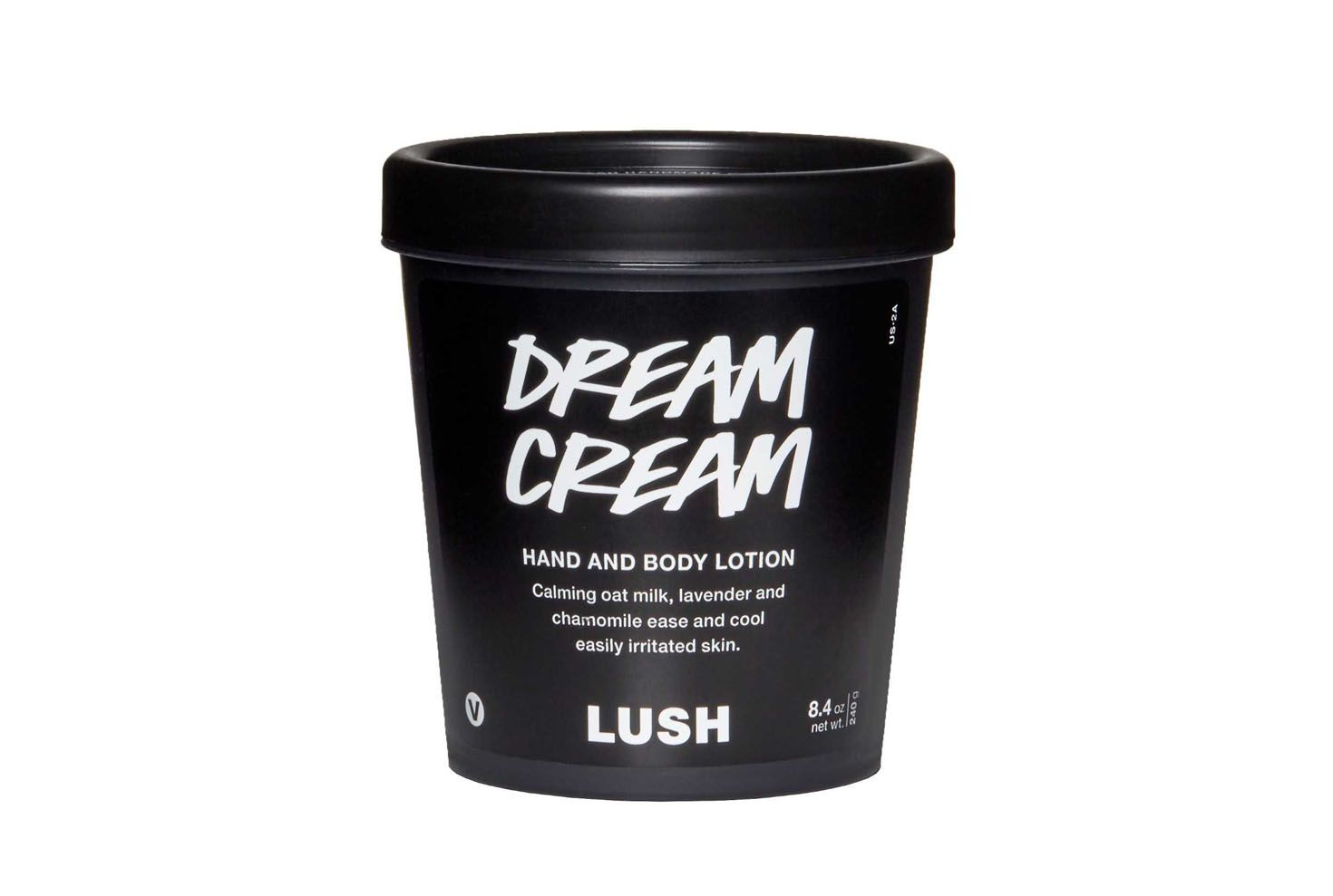 "People Are Raving That This $30 Lush Lotion ""Cures"" Eczema"