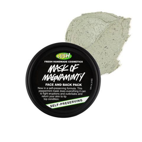 lush face masks 2018 we reviewed every single one