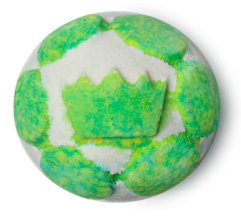 LUSH jelly bombs