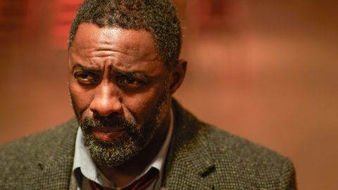 Luther season 5, episode 1