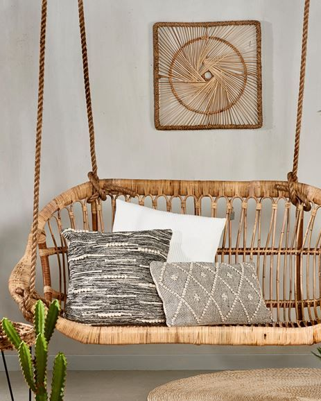 Rotan Hangstoel Wehkamp.De Fijnste Hangstoelen Voor In Huis En In De Tuin