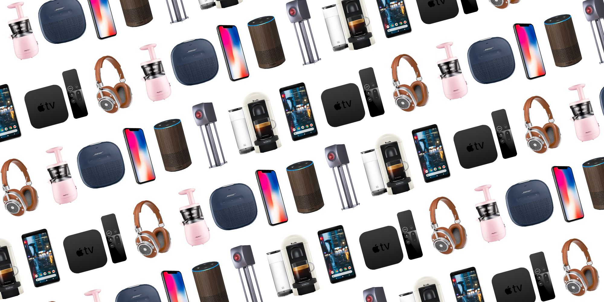 35 Cool Tech Gifts for 2019 - High End Gadget Gift Ideas for Everyone