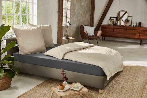 Lidl luxury bedding range photo