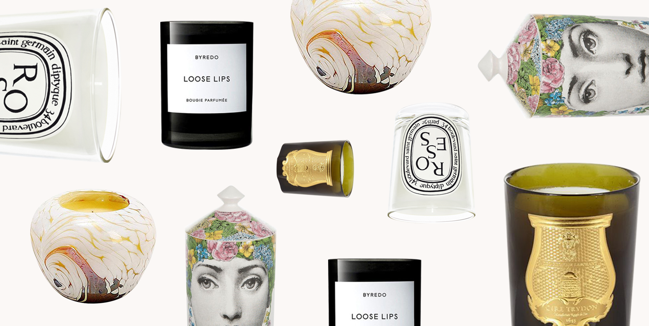 28 Luxury Candles 2020 Best Fancy Scents