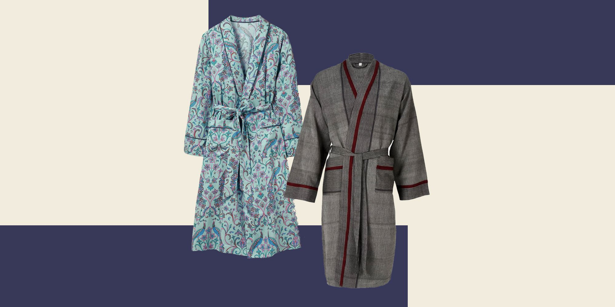 30 Best Luxury Dressing Gowns For Men And Women S Christmas Gifts