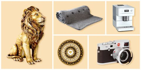 35 Luxury Gift Ideas For The Man Who Already Owns Everything