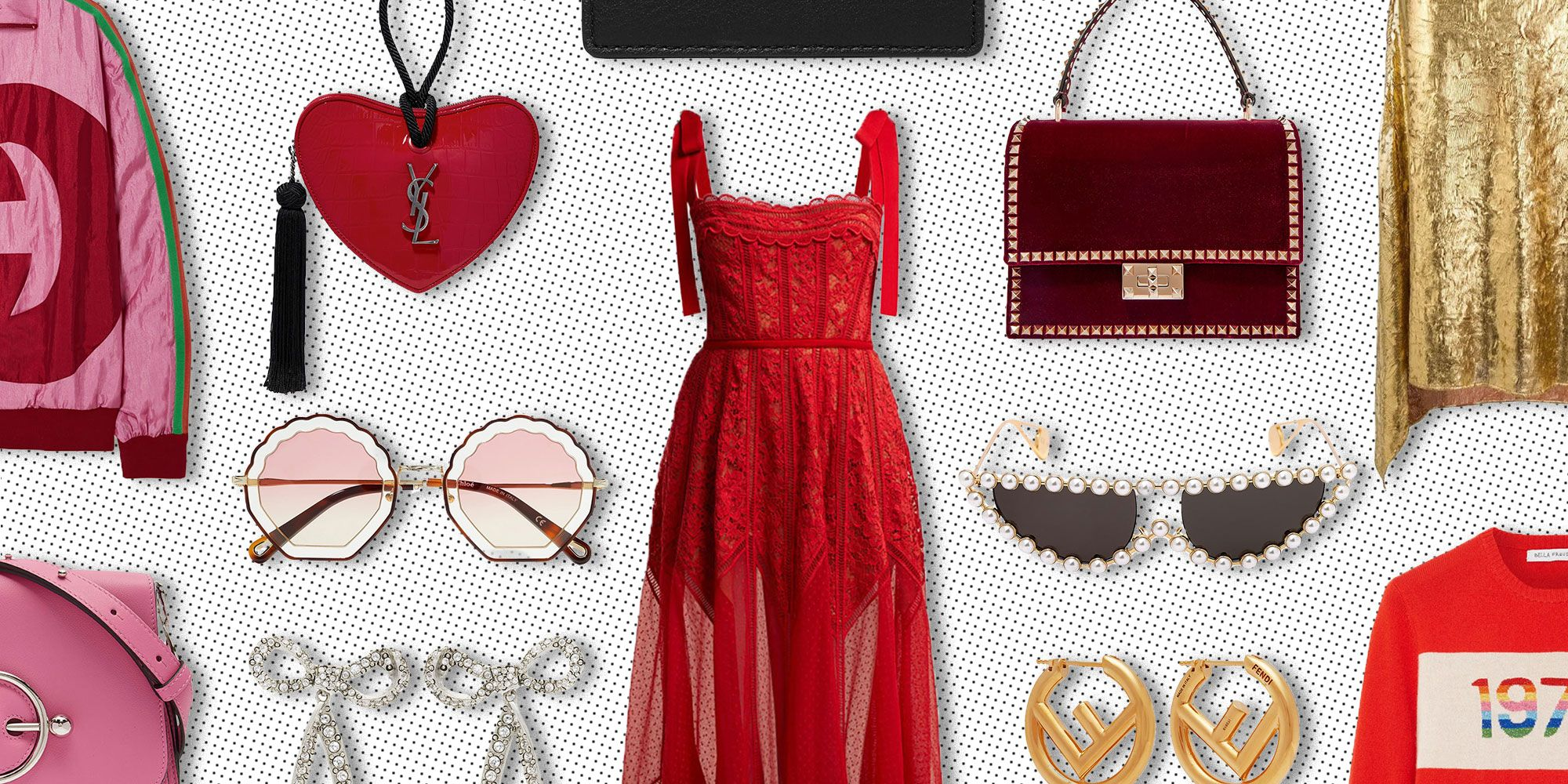 The Best Designer And Luxury Gifts For Her