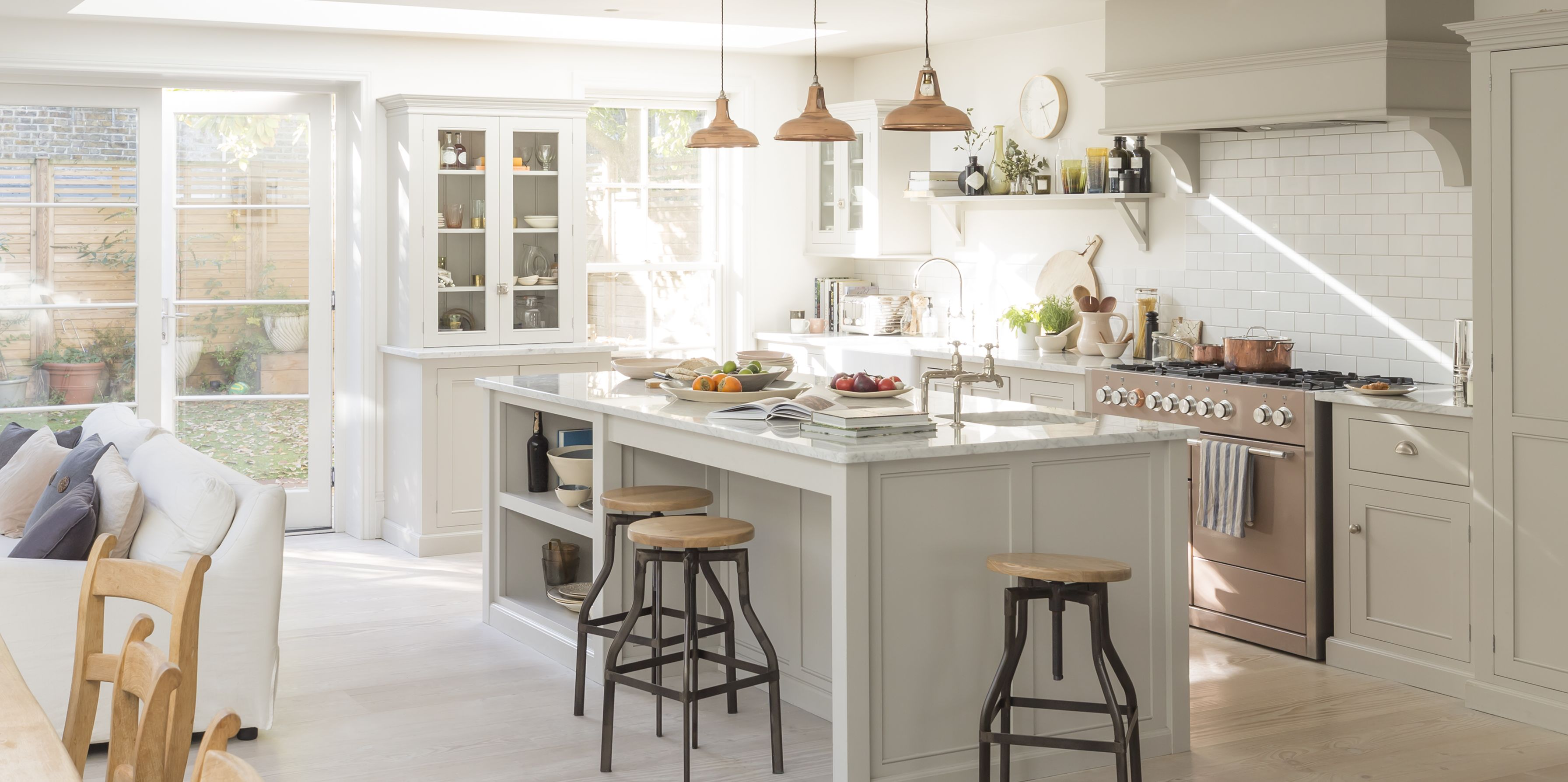 5 Cheap Kitchen Updates That Will Transform A Tired Space Budget