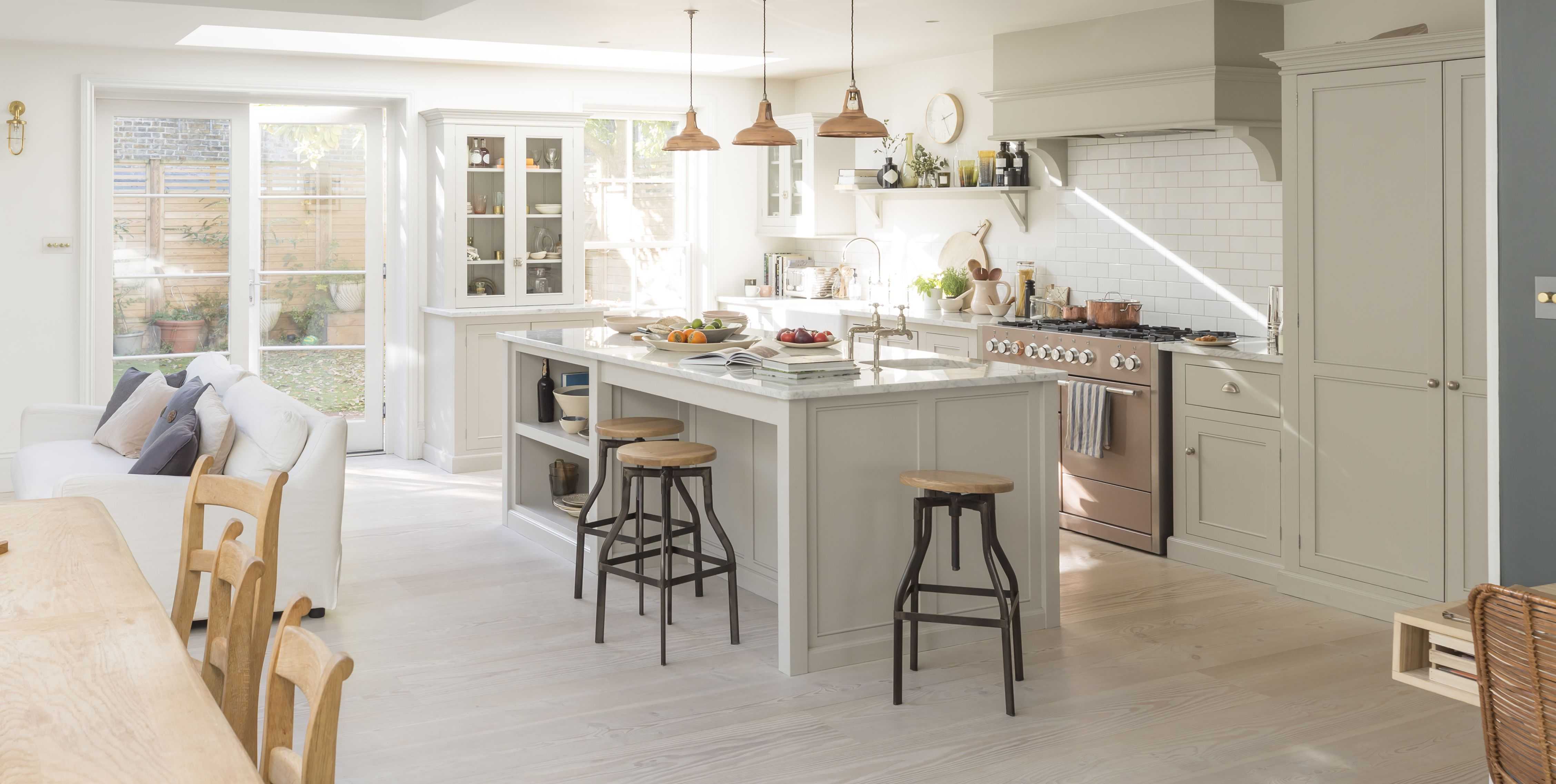 5 cheap updates that will totally transform a tired kitchen