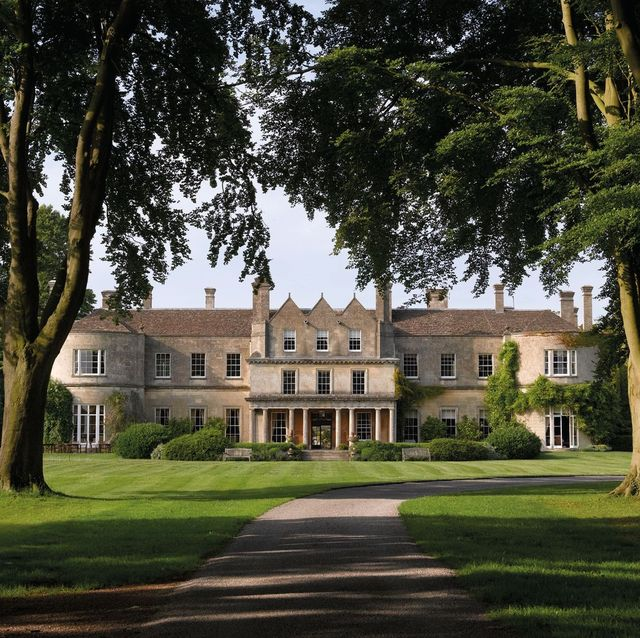 luxury hotels cotswolds