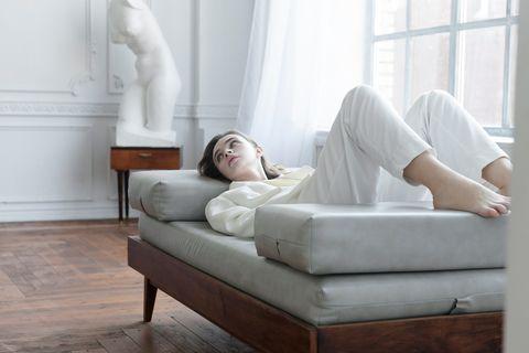 Catalogo Ikea Divani Letto.Italian Concept 6 Divano Letto Grigio 179 X 79 X 75 Cm