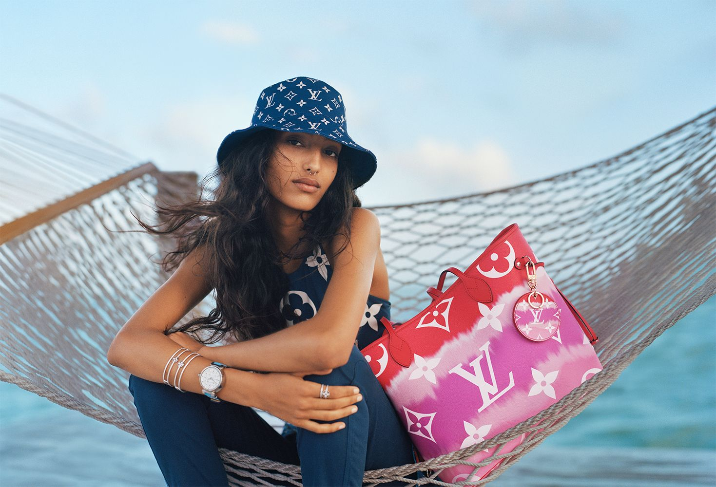 Louis Vuitton's Escale Collection is Here and Ready for Sunnier Days