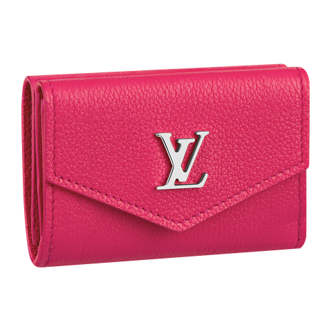 Pink, Wallet, Red, Fashion accessory, Magenta, Coin purse, Leather, Rectangle, Material property, Bag,