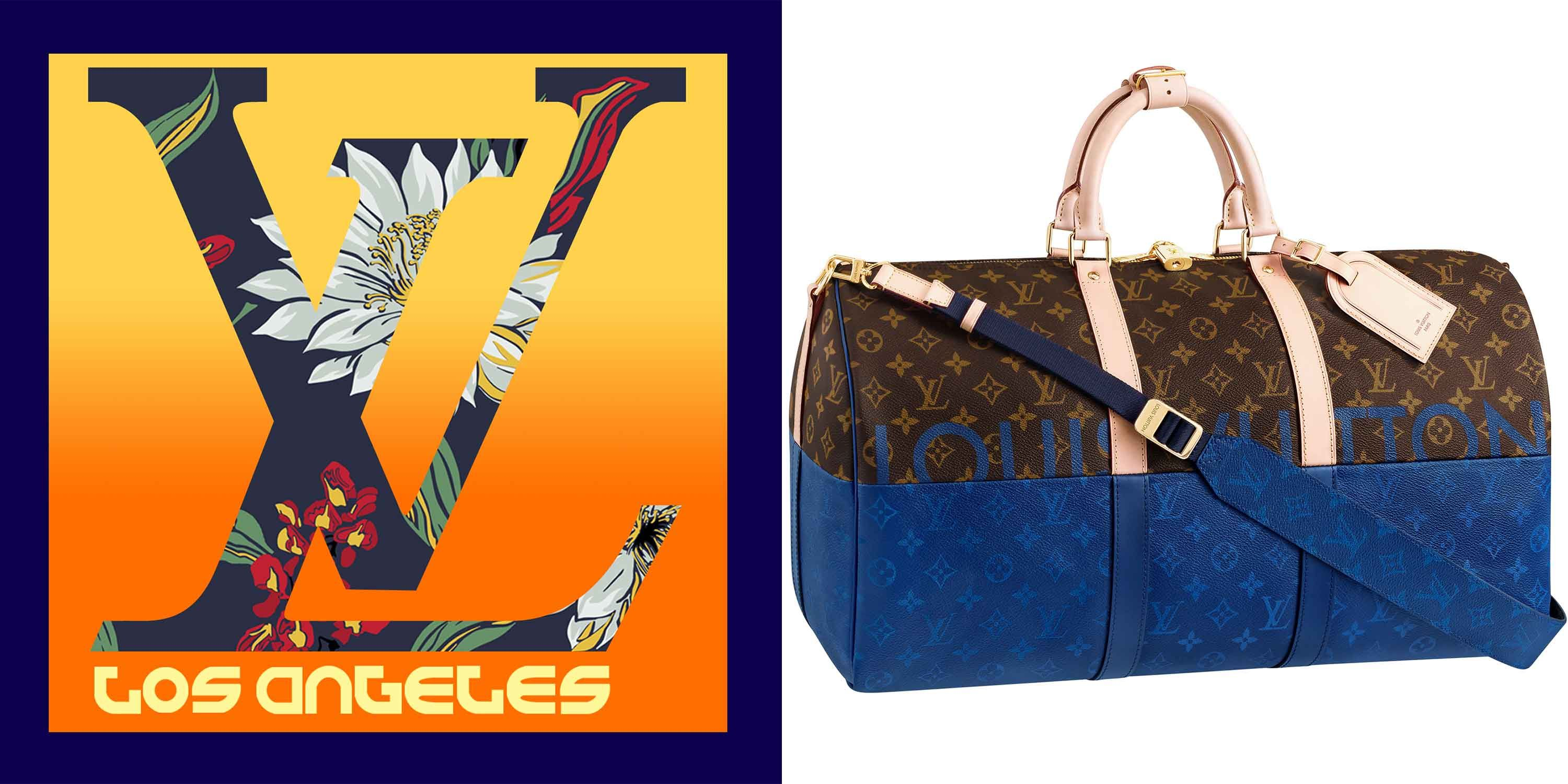 ad72f86483 Louis Vuitton Is Dropping New Limited-Edition Gear Across the US