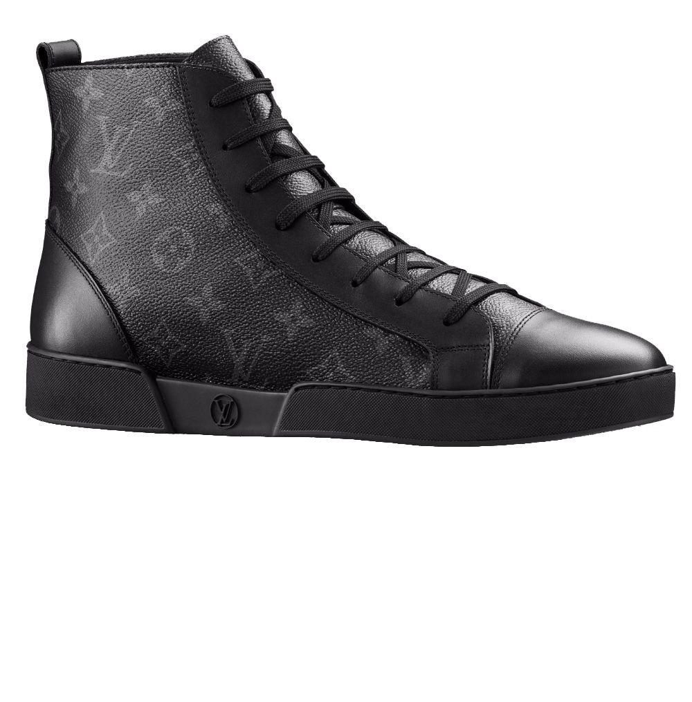 Best High-Top Sneakers for Men
