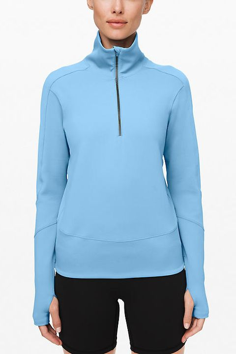 lululemon black friday 2019 - run to reset zip hoodie