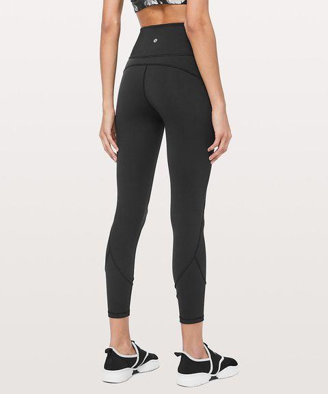 Clothing, Tights, Black, Waist, Sportswear, Leggings, sweatpant, Leg, Active pants, Trousers,