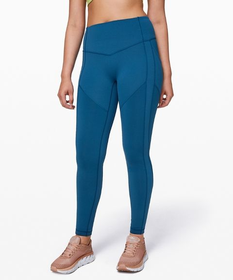Lululemon All the Right Places Leggings