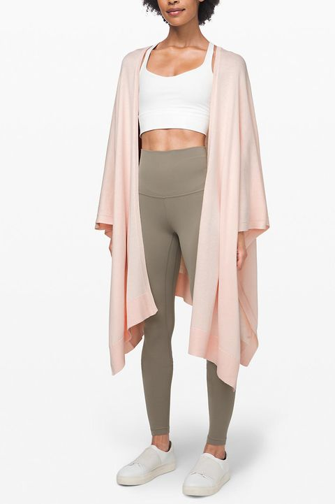lululemon black friday 2019 - throw it on wrap