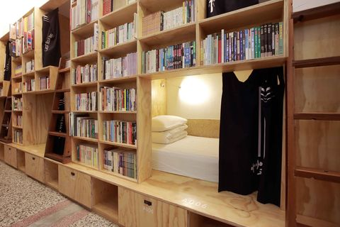 台南艸祭Book inn