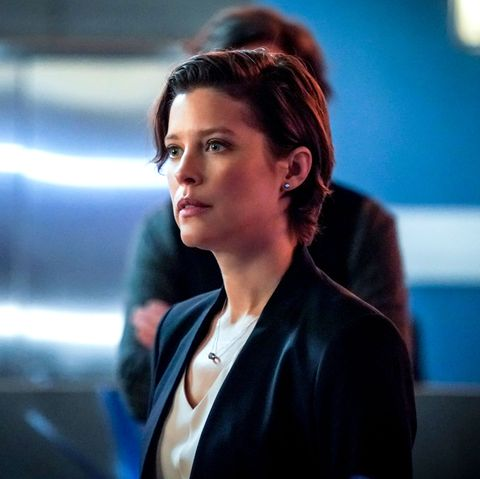 Lyla Michaels, Arrow season 7