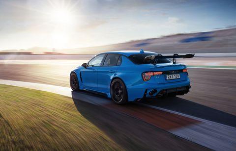Land vehicle, Vehicle, Car, Sports car, Blue, Automotive design, Performance car, Luxury vehicle, Sky, Personal luxury car,