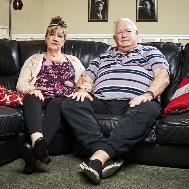 lynne and pete mcgarry, gogglebox