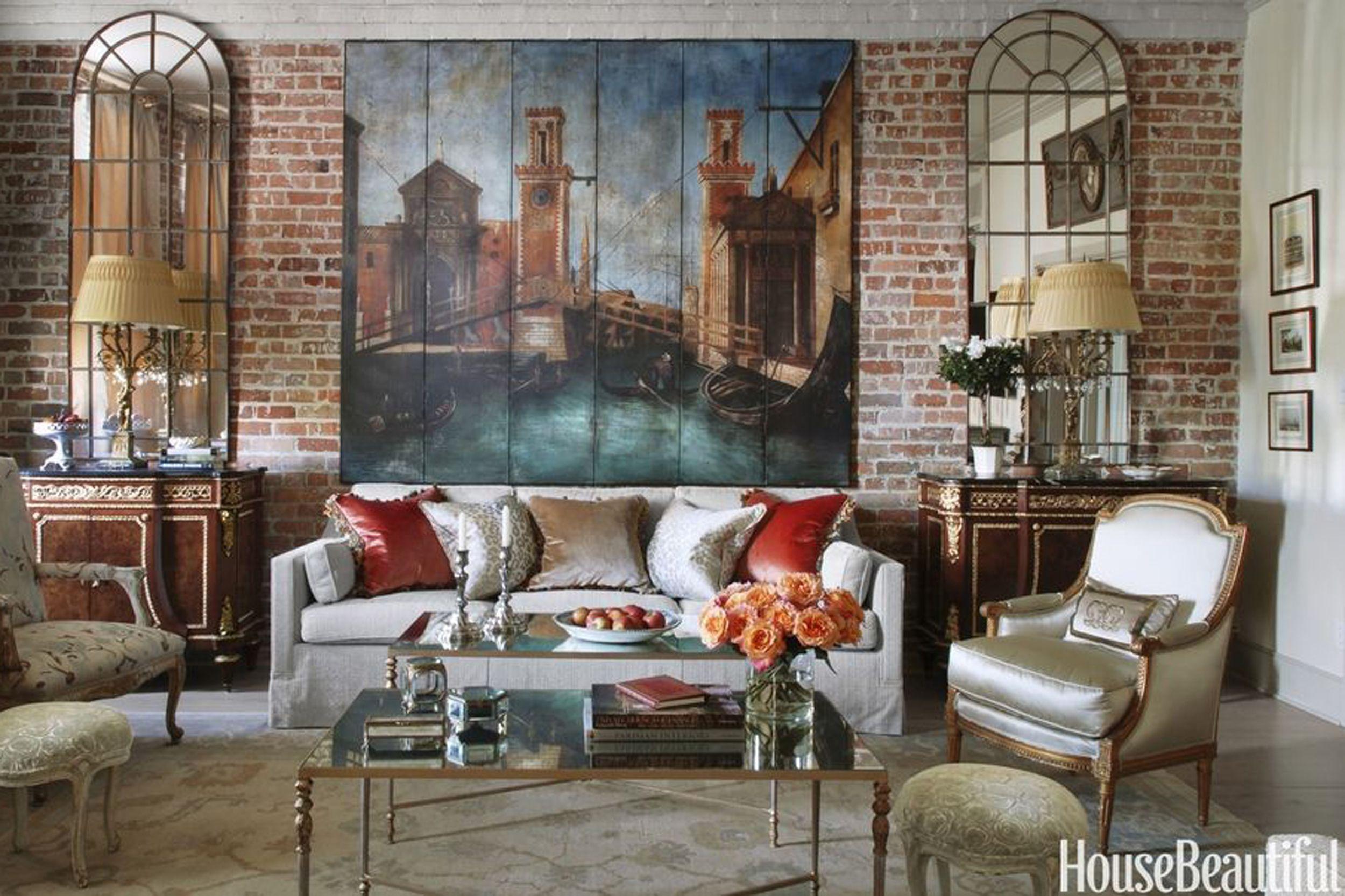 18 Rustic Room Decorating Ideas - Cozy Rooms