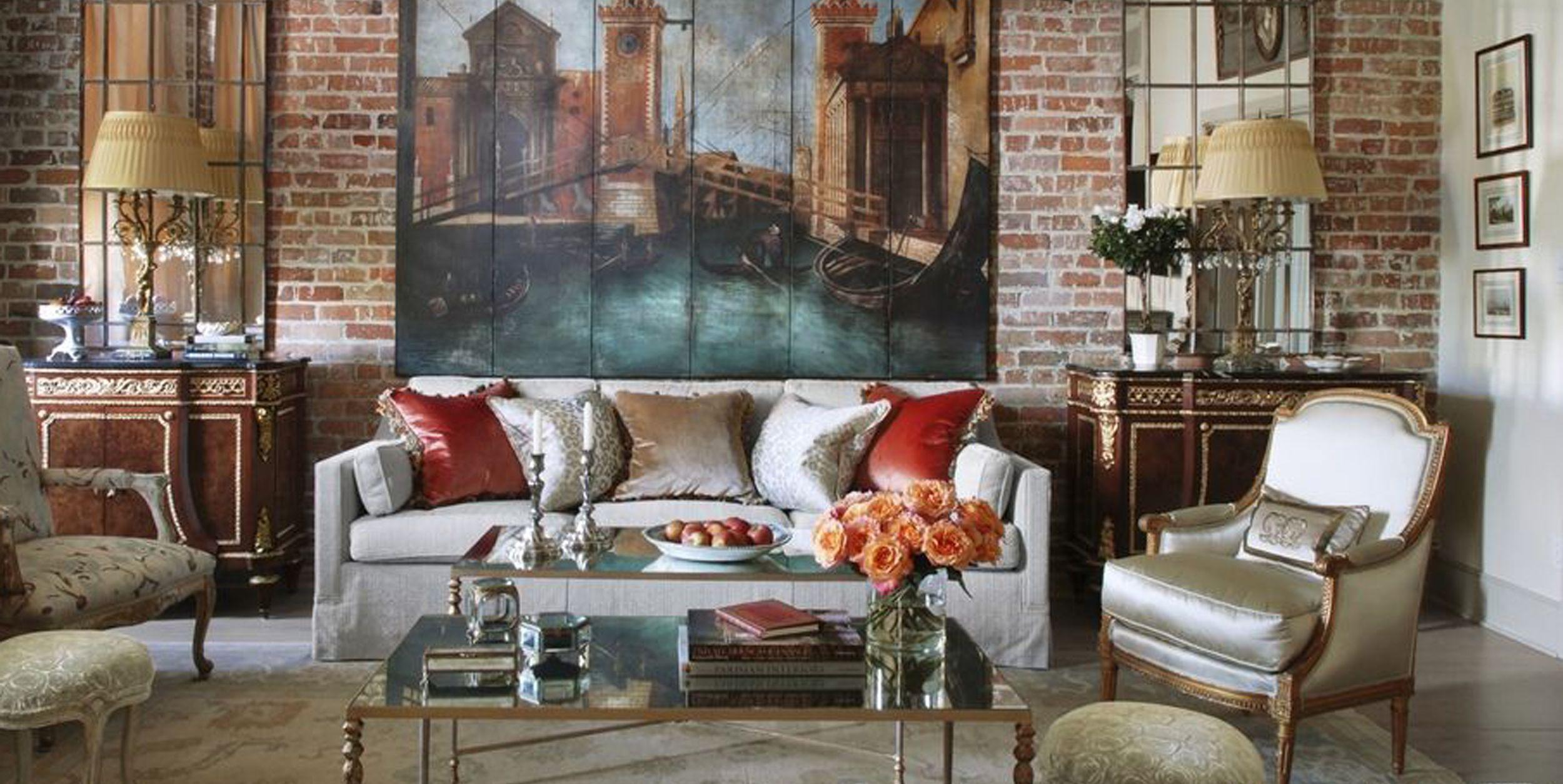 18 Rustic Rooms That Look So Cozy
