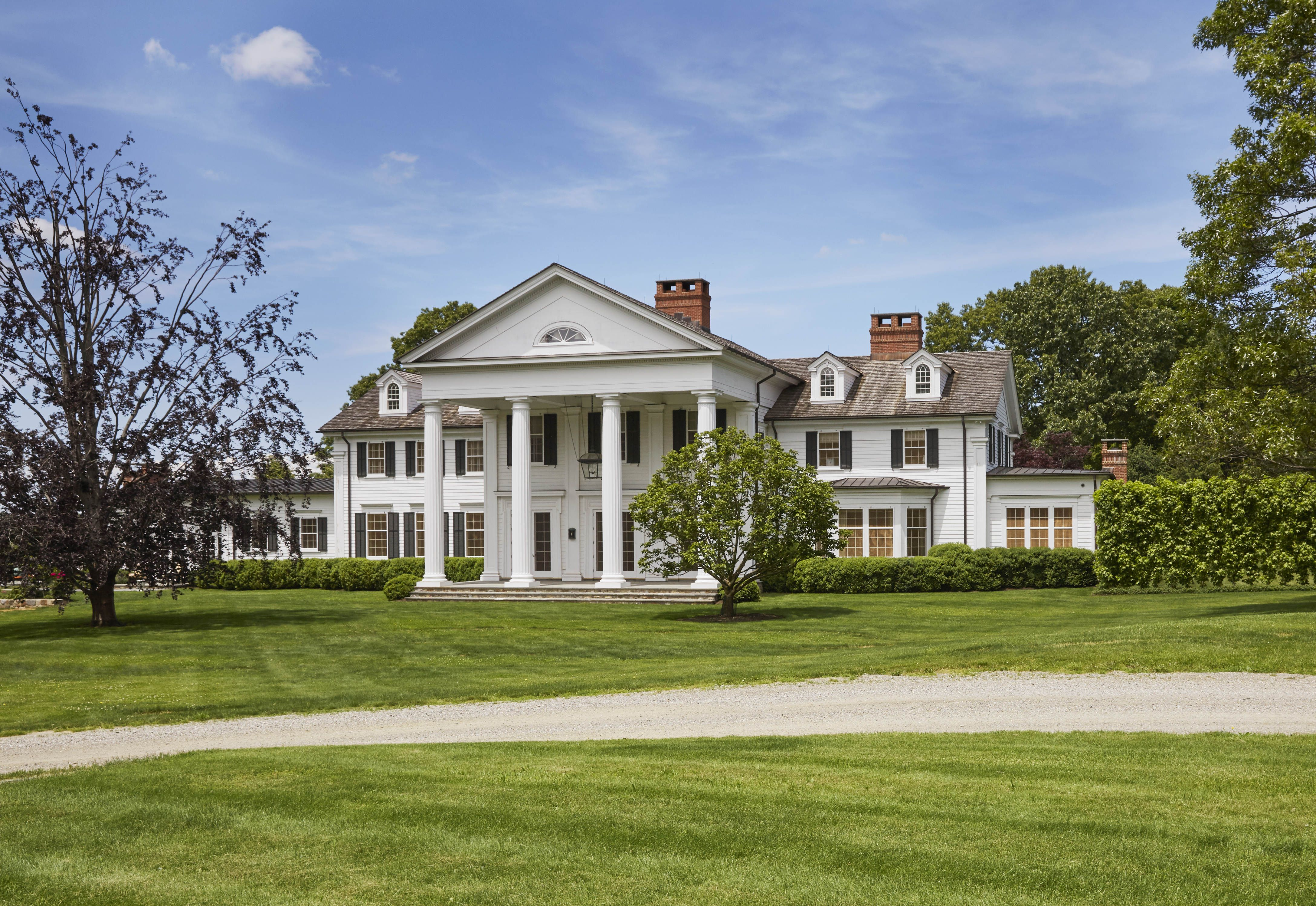 53 Beautiful Home Exteriors Beautiful House Facades