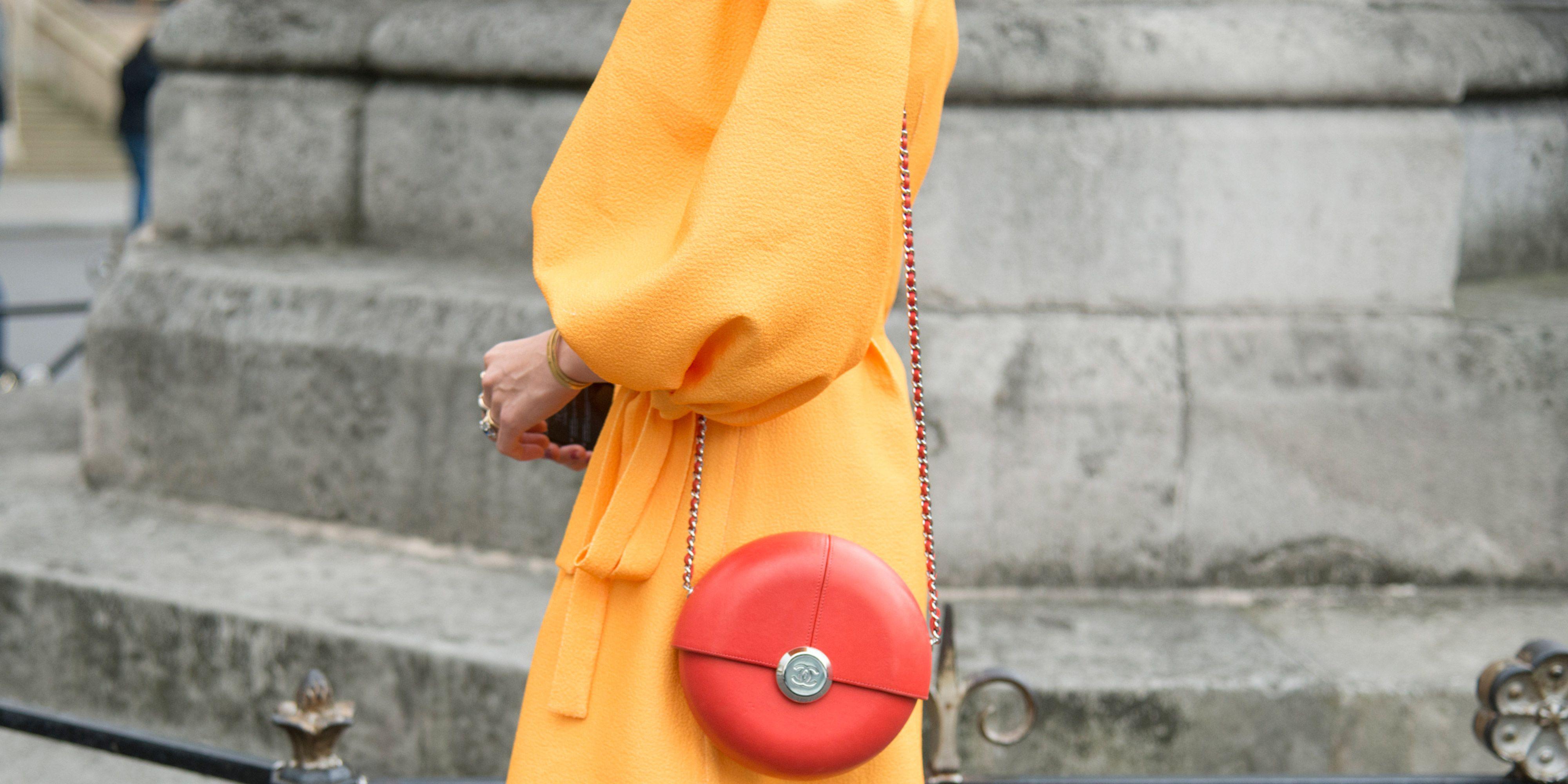 Pandora Sykes wearing Rejina Pyo