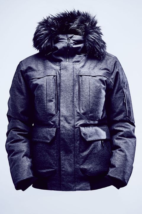 c6a8f0e2a The North Face Launches Premium Line - The North Face Cryos Line