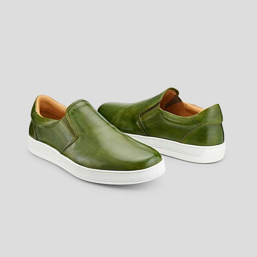 M. Gemi Slip on shoes