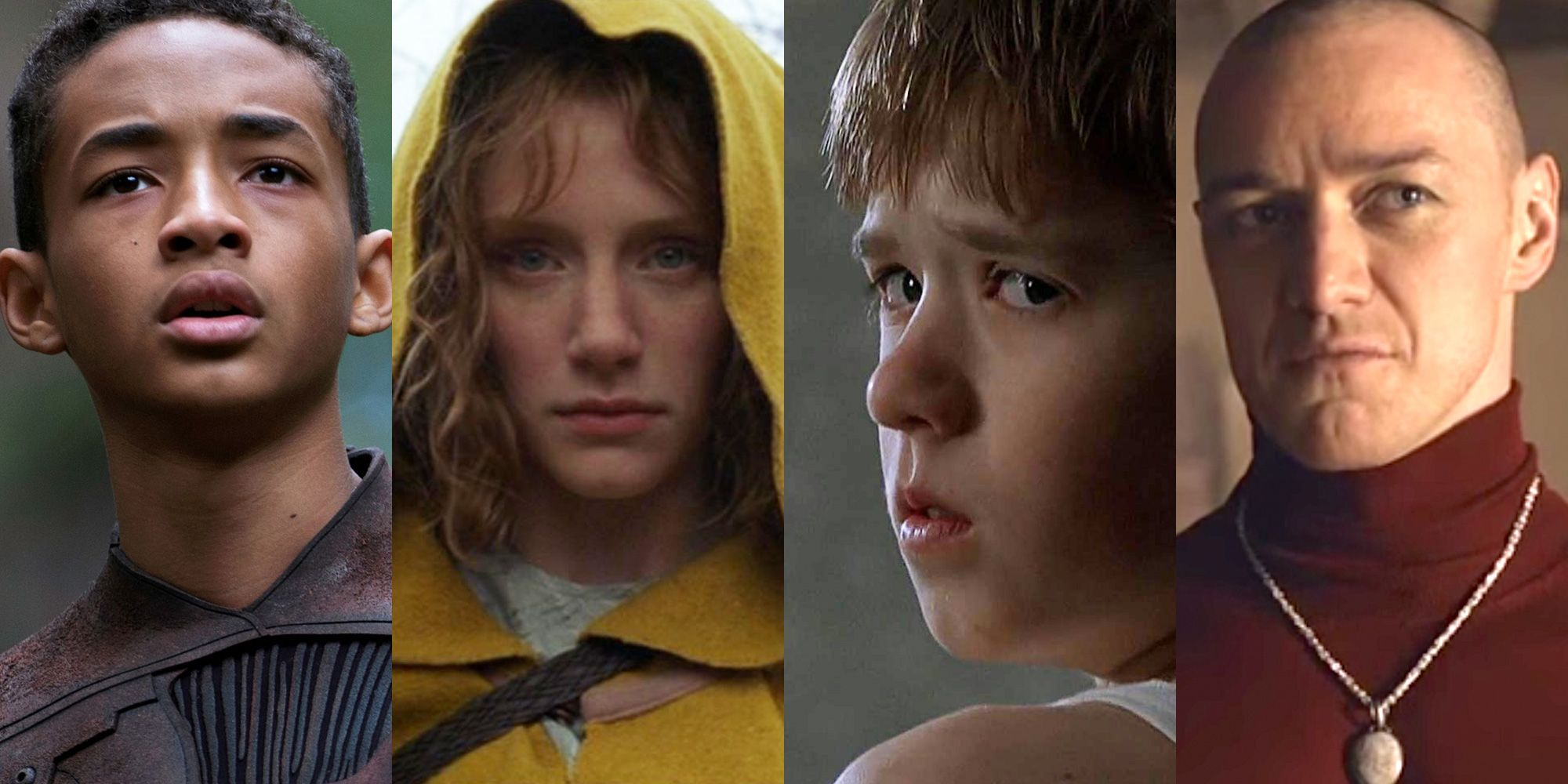 All M  Night Shyamalan Movies Ranked from Signs to Unbreakable