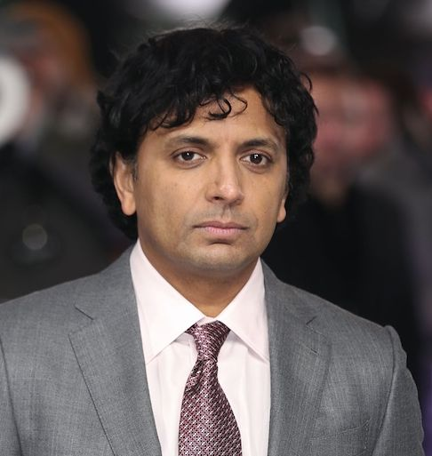 "M Night Shyamalan ""cried"" over bad reviews for Glass"