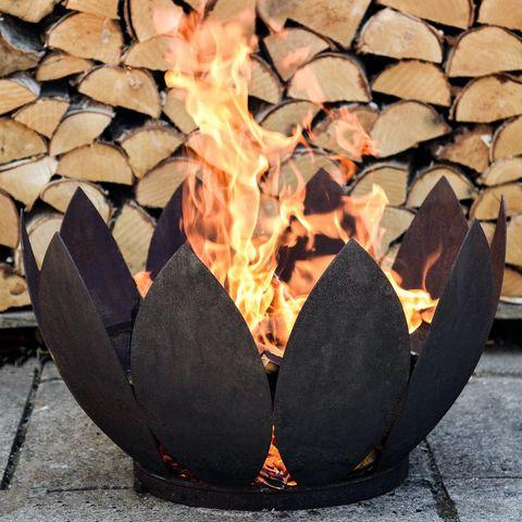 iamfy outdoor fire pit