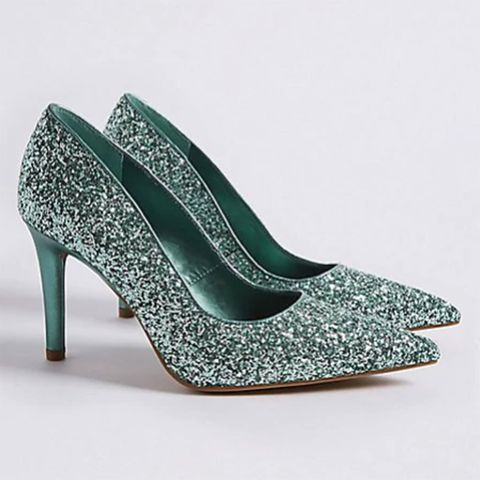 97a0522b128c Marks   Spencer Victoria Beckham dupes - M S is selling a pair of ...
