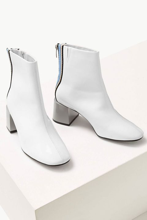 Wide fit boots - M&S
