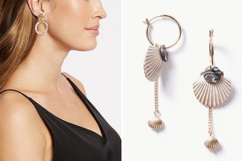 Marks & Spencer jewellery