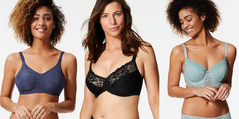 0cbbd93148 21 of our favourite Marks   Spencer bras