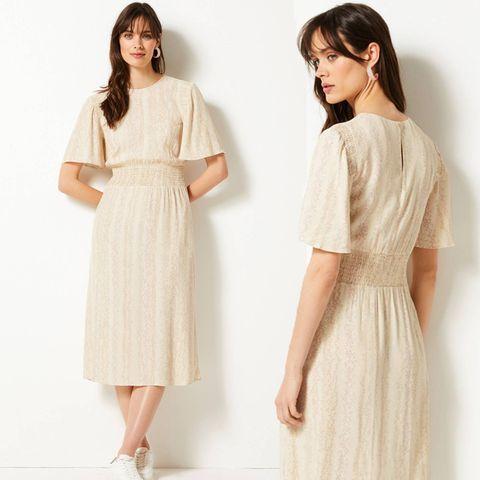 Marks & Spencer dress of the week