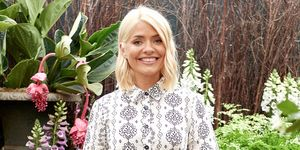 marks and spencer holly willoughby